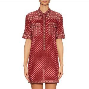 Isabel Marant Shirt Dress